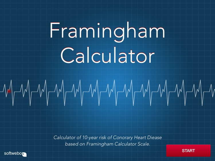 Framingham Calculator