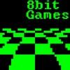 8bit Games: Flying 3D