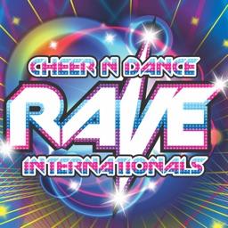 Cheer 'N' Dance Rave Internationals