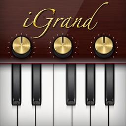 iGrand Piano