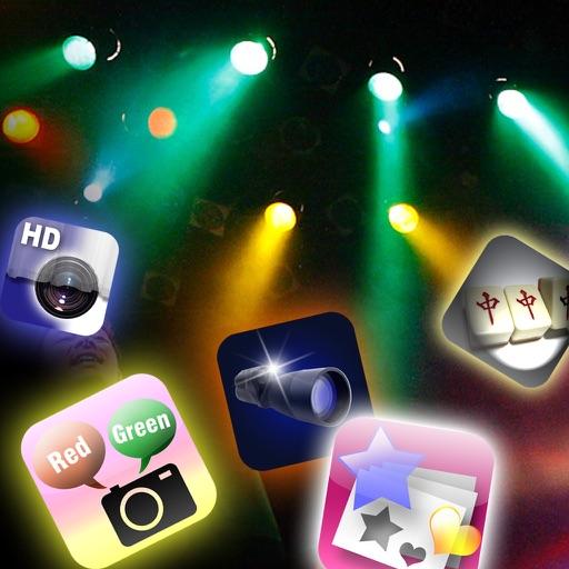 Sync Music Icons