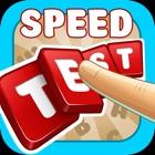 Word Search Blitz - Speed Test icon