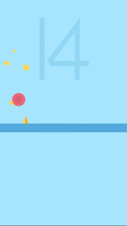 Bouncing Ball screenshot-1