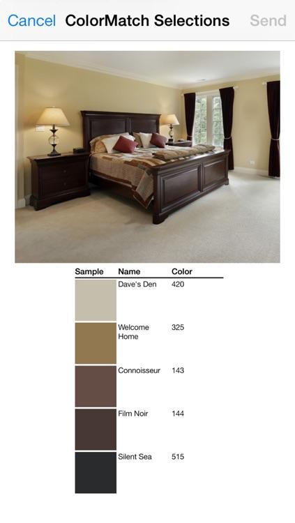Color Match by Color Guild screenshot-3