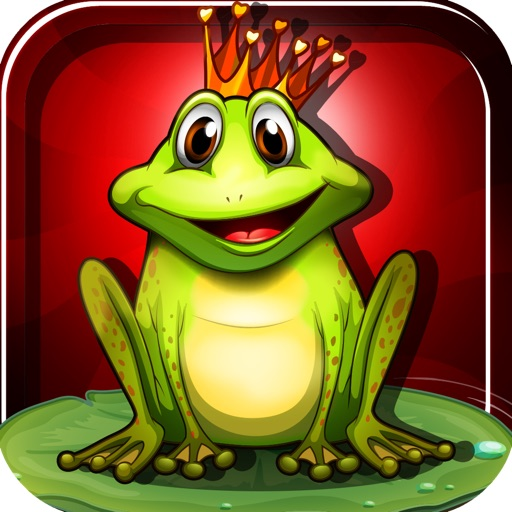 A Frog Prince Jumping Game Pro Full Version icon