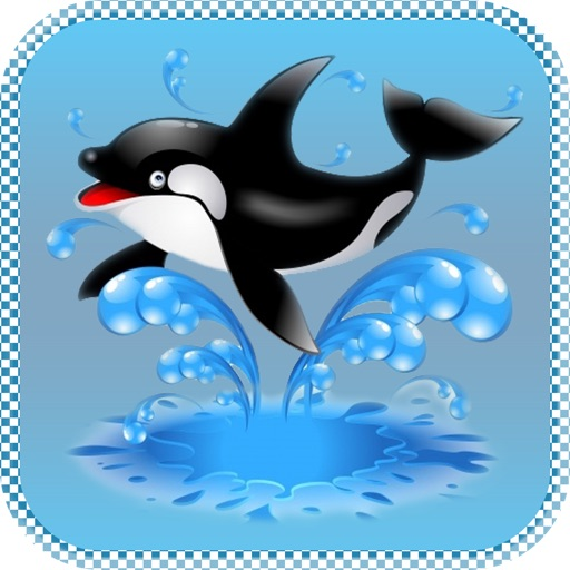 Animals of the Sea - Amazing Hidden Objects for Kids
