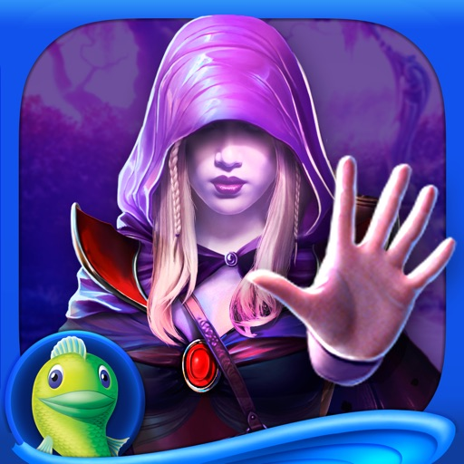 Sable Maze: Forbidden Garden HD - A Magical Hidden Object Game