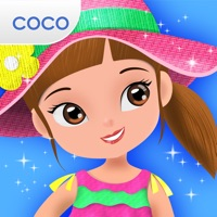 Codes for Coco Paint My Dress Hack