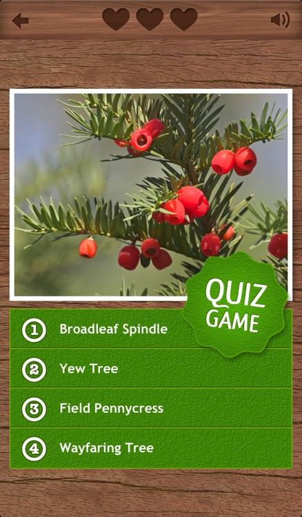 Wild Berries & Herbs - NATURE MOBILE screenshot-3