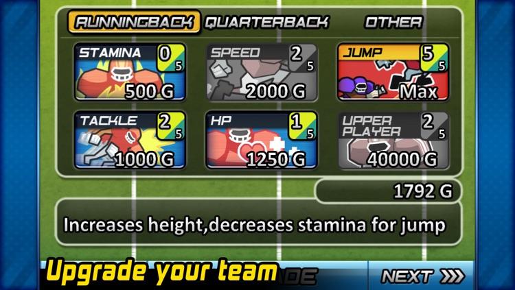 Football Hero screenshot-3