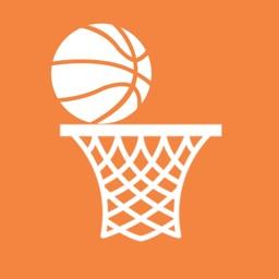 Backboard Basketball Stats