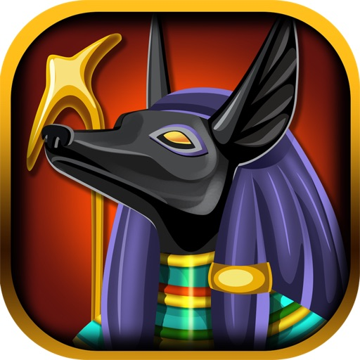 Ancient Egypt Slots - Pharaoh Jackpots With Big Win Prize Wheel, Blackjack & Roulette Casino Game HD / Gratis icon