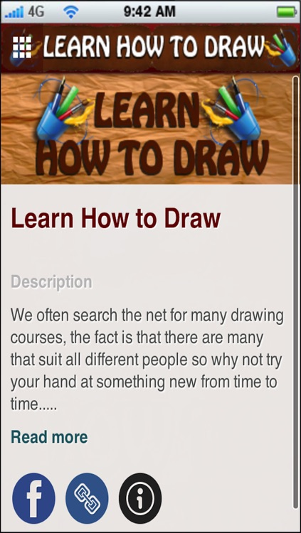 Learn How to Draw(pro)