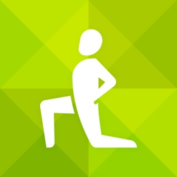 Instant Legs Trainer : 100+ leg exercises and workouts for free,  quick mobile personal trainer, on-the-go, home, office, travel powered by Fitness Buddy and Instant Heart Rate