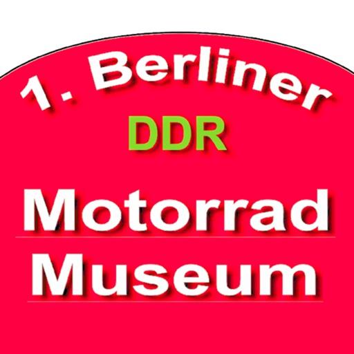 DDR Bike Museum