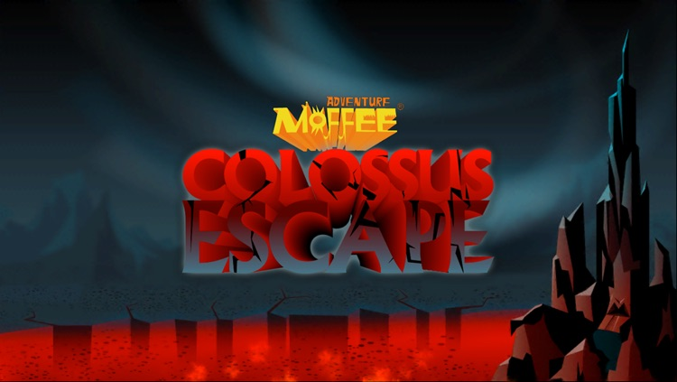 Colossus Escape screenshot-0