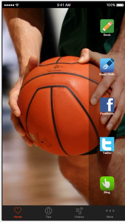 Basketball Tips and Strategies - Learn How to Improve Basketball Skills