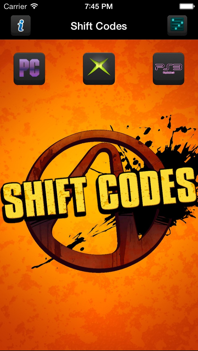 Top 10 Apps like Shift Codes for Borderlands 2 in 2019 for iPhone & iPad