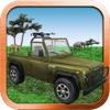 サファリ4x4のドライビングシミュレータ2: ゾンビ 3D - iPhoneアプリ