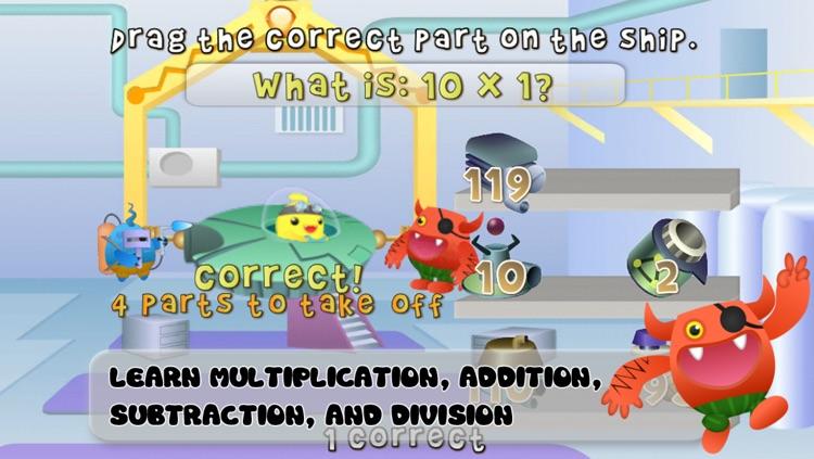 Nommons: Math Universe screenshot-1