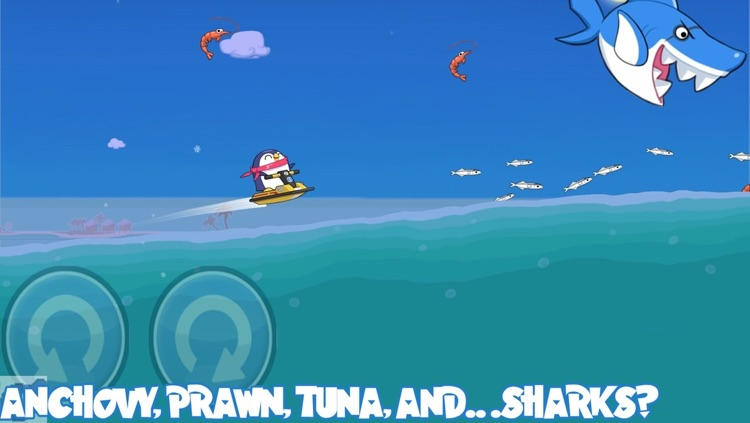 Cool Surfers 1 :Penguin Run 4 Finding Marine Subway 2 Free screenshot-3