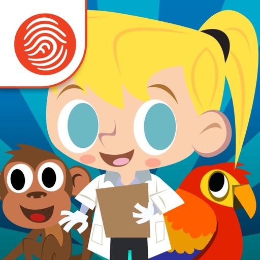 Big Kid Life Vet 2 Deluxe - A Fingerprint Network App
