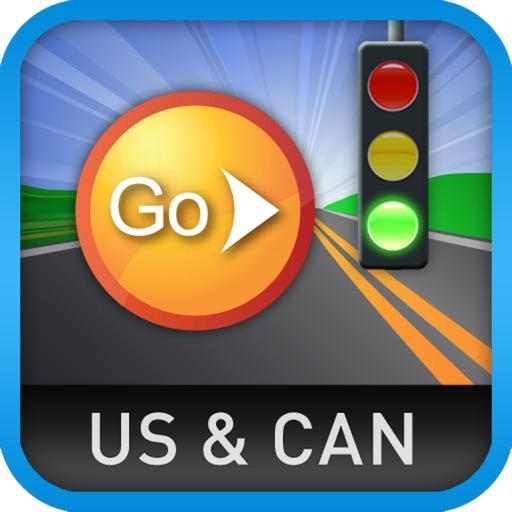 Magellan RoadMate North America icon