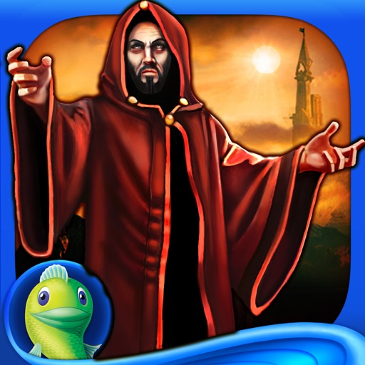 The Secret Order: Ancient Times HD - An Adventure Hidden Object Game icon