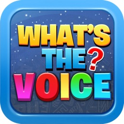 What's The Voice