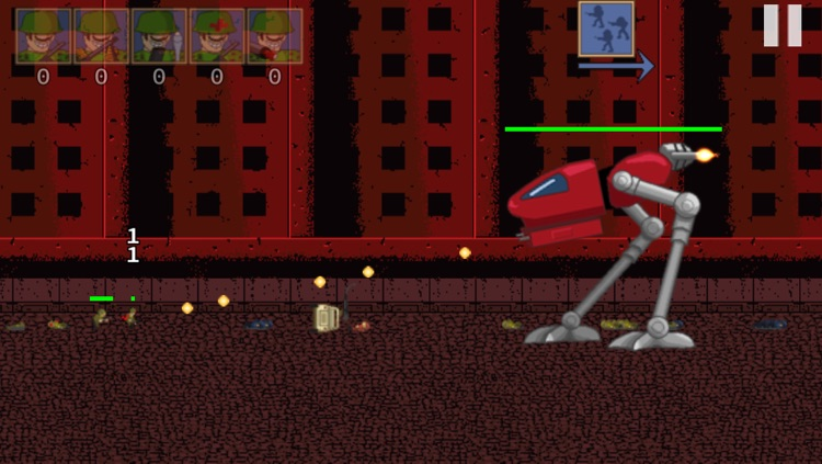 Airborne! screenshot-4