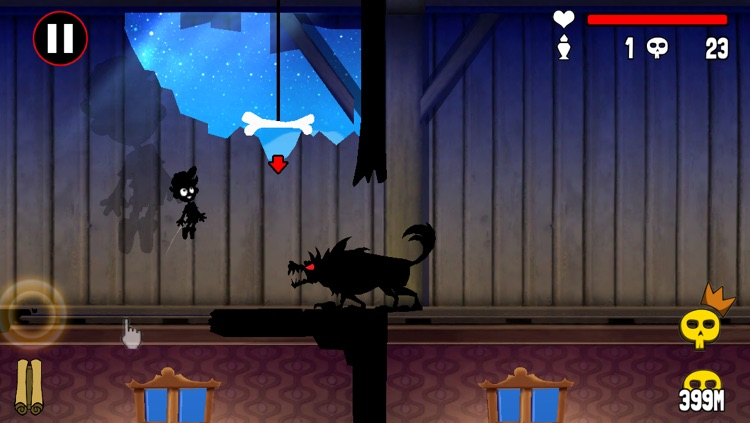 Haunted House® screenshot-4