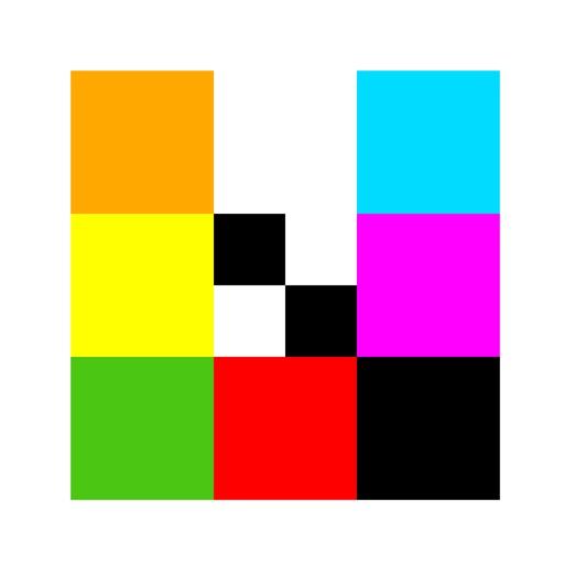 Analog Cubes iOS App