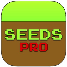 Amazing Seeds for Minecraft Pro Edition