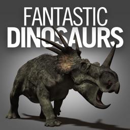 Fantastic Dinosaurs