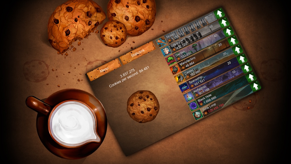 Tap the Cookie Cheat Codes