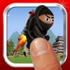 Jetpack Ninjas icon