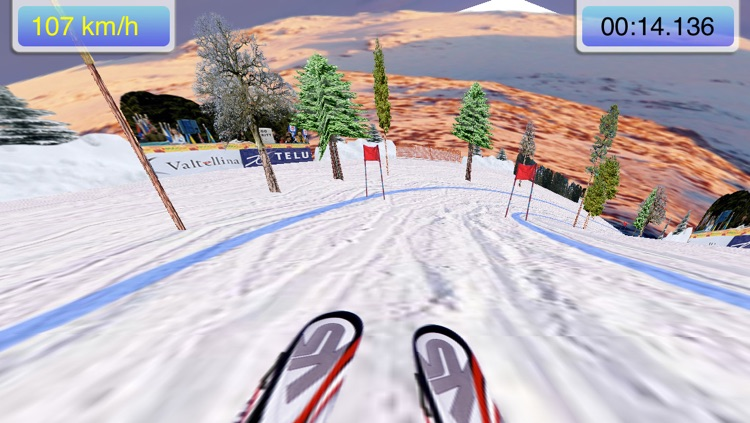 World Winter Games 2010
