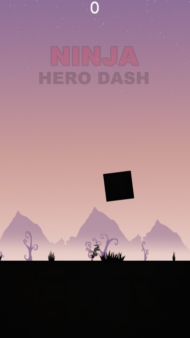 Ninja Hero Dash screenshot three