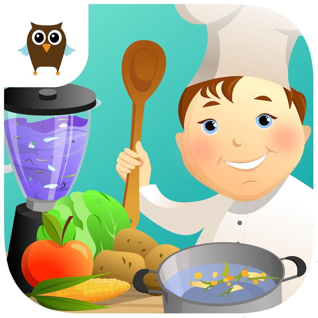 Animal Restaurant - Free Kids Game hack