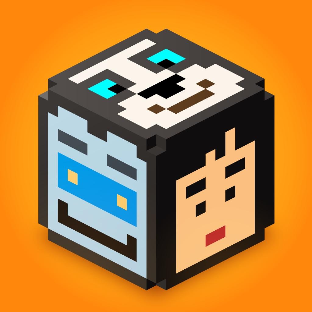 Kubiko − 3Dピクセルのアートパズルを解こう