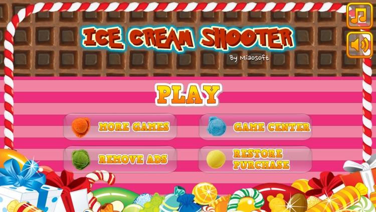 Ice Cream Shooter screenshot-3