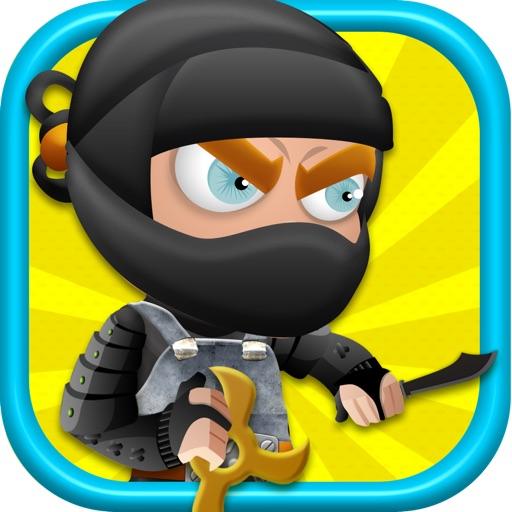 Age of the Silent Ninja Village icon