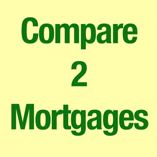 Quick Mortgage Comparisons