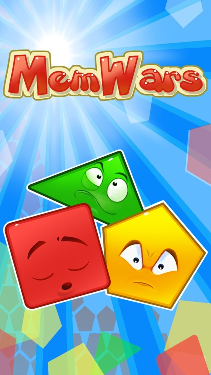 MemWars: A memory game with Strategic Planning and Multiplayer Challenge