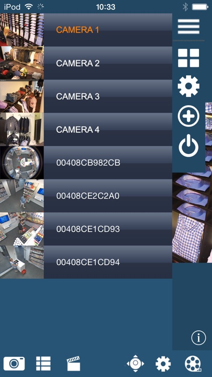 Viewer for AXIS Camera Companion screenshot-1