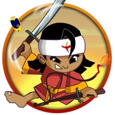 Activities of Samurai Fishing