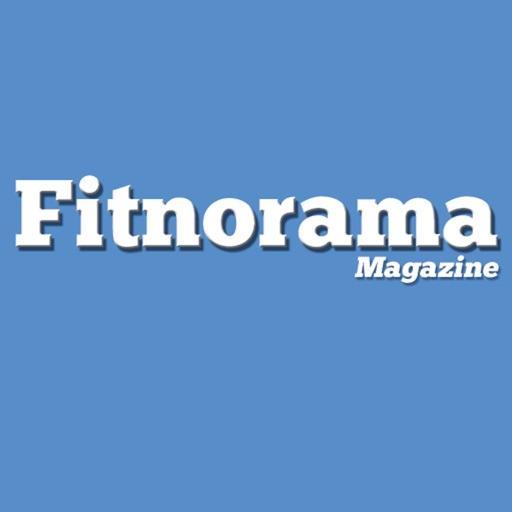 Fitnorama Magazine.