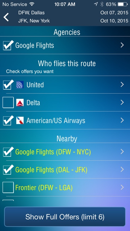 Dallas Fort Worth Airport Pro (DFW/DAL) + Flight Tracker Dallas Love Radar screenshot-3