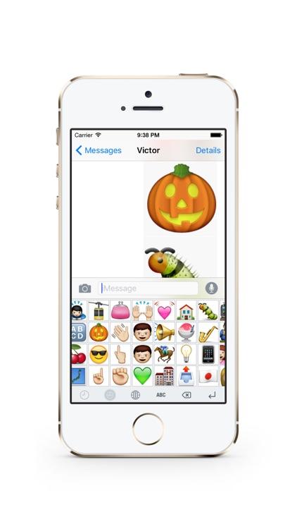 Emoji Gif Keyboard Pro