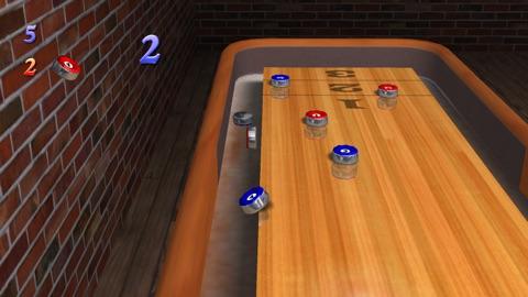 Screenshot #13 for 10 Pin Shuffle Pro Bowling